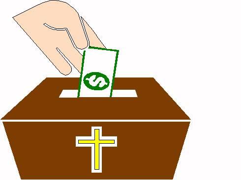 Италия: налогоплательщики выбирают Католическую Церковь