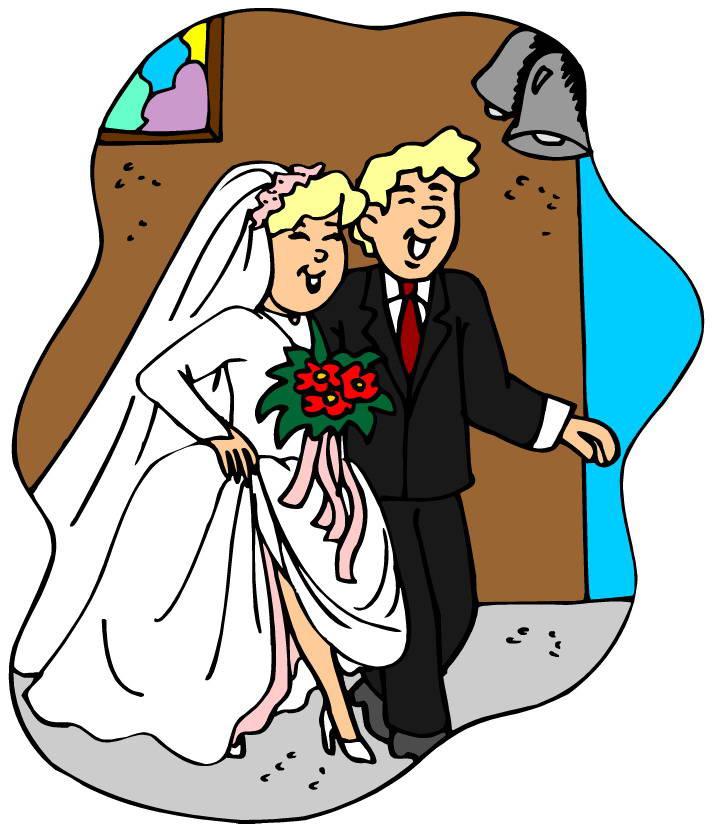 Остроумные поздравления к свадьбе