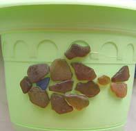 Рукоделие Цветочные горшки