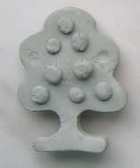 Рукоделие Поделки из глины и соленого теста