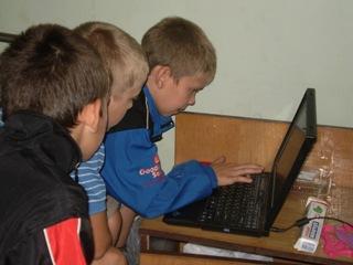 Презентации в детском служении