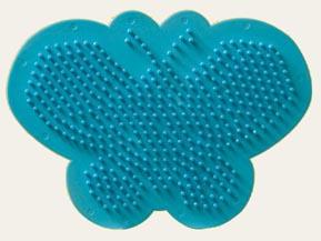 основа для мозаики Бабочка